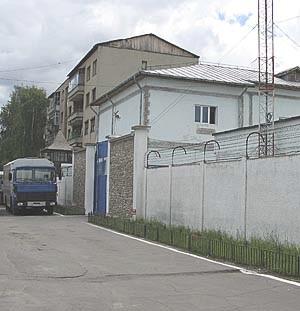 Grevă generală în instituţiile de maximă siguranţă!-Şi angajaţii de la Penitenciarul Mărgineni au intrat în grevă