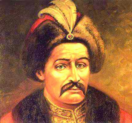 Hatmanul Ivan Mazepa, comemorat la 300 de ani