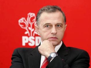 Ialomiţa social-democrată: Mircea Geoană, pe primul loc în preferinţele electoratului ialomiţean