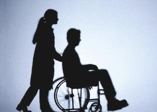 Creşte numărul persoanelor cu handicap din Dâmboviţa