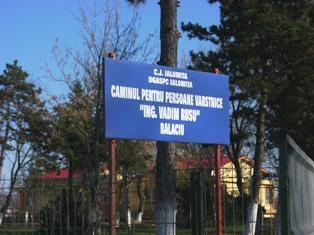 În 2010, bătrânii de la centrele din Balaciu şi Fierbinţi vor plăti, lunar, câte 791 lei