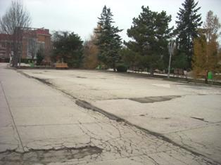 75 de străzi din Slobozia vor fi reabilitate