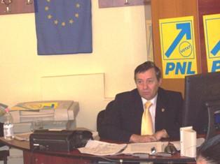 Călăraşi – Senatorul PNL Vasile Nedelcu, la un pas de a părăsi partidul