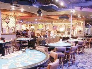 Atac la un casino renumit din Târgovişte