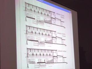 Ialomiţa – Sală de spectacole cu geometrie variabilă şi bani din ce în ce mai mulţi