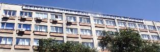 Un bătrân s-a aruncat de la etajul 8 al Spitalului din Ploieşti