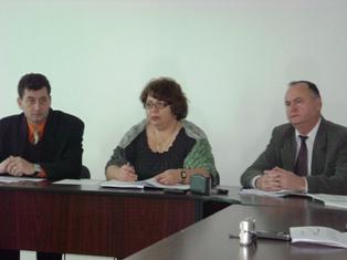 În anul 2009, în Ialomiţa, 6.649 de persoane şi-au pierdut locul de muncă, dintre acestea, 1.779 prin concediere colectivă