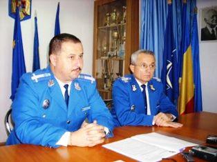 Jandarmeria pregăteşte ample manifestări cu prilejul sărbătoririi a 160 de ani de existenţă