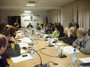 """Ialomiţa – """"Măsura DSP este cu dedicaţie pentru Slobozia"""""""