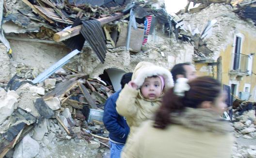 Mai putin de jumatate din populatia municipiului poate fi adapostita în caz de dezastre