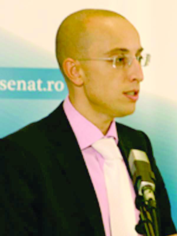 Ilfov – Iniţiative legislative ale senatorului Iulian Urban