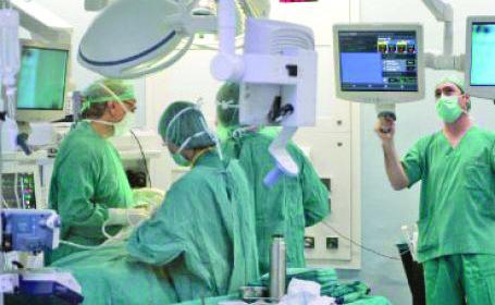 Buzau – Clinica de cardiologie interventionala, inaugurata la Spitalul Judetean de Urgenta