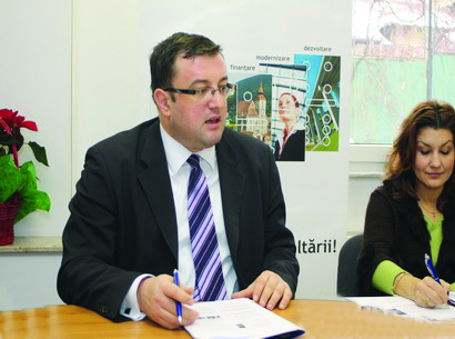 Fonduri de peste 50 milioane euro atrase în trei luni