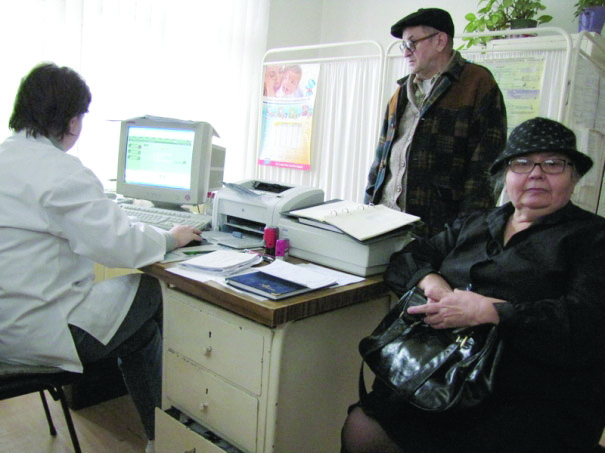 Buzau – Criză de medici de familie