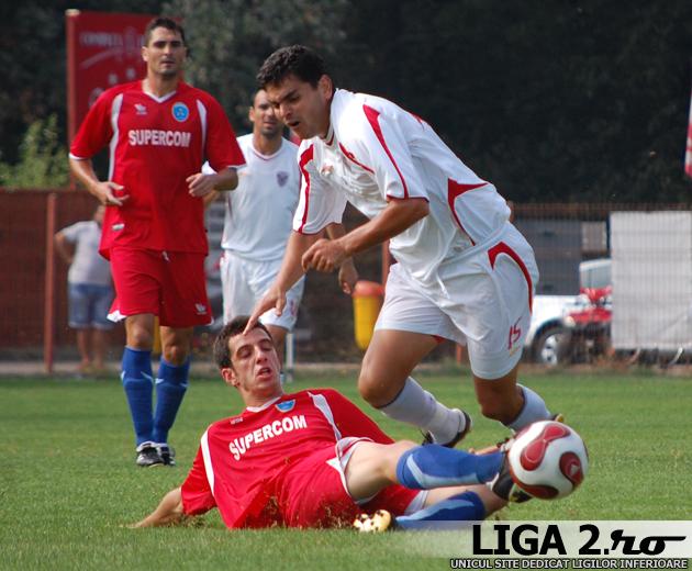 FC Snagov, victorie in fata unei noi promovate!