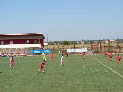 FC Snagov – Ceahlaul Piatra Neamt: 0 – 4