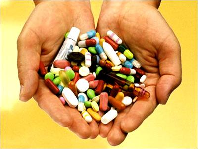 Atentie la medicamente, pot provoca obezitate!