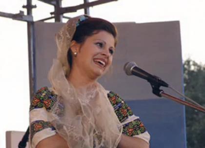 """Festivalul National de folclor """"Ion Albesteanu"""" isi deschide portile din 6 octombrie, la Slobozia"""