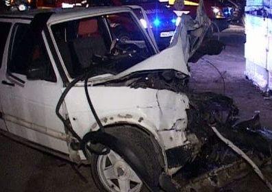 Grav accident rutier in Cornetu