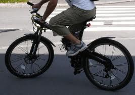 Viteza face victime si printre biciclisti