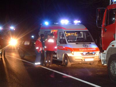 Ilfov: Neatentia la volan face victime