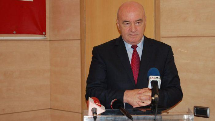 Olt – Senatorul Ion Toma va aduce gazele in orasul Corabia