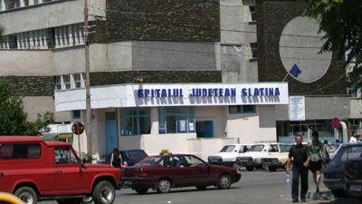 Olt – Darius Valcov: La SJU Slatina sunt opt sectii numai pentru anumiti medici