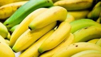 Banane retrase de pe piata din cauza unui produs cancerigen