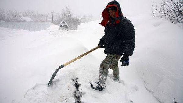 Buzau – Minerii de la Rosia Montana au descongestionat peste 100 de case