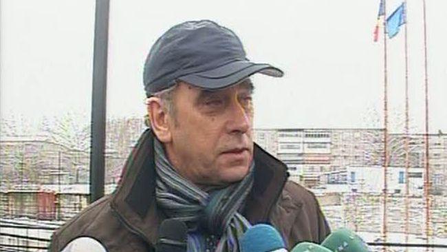 Olt – Pentru abateri disciplinare, procurorul Eugen Iacobescu a fost transferat la Mehedinţi