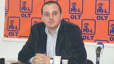 Olt – Deputatul PDL Daniel Barbulescu afirma ca a votat pentru motiunea de cenzura