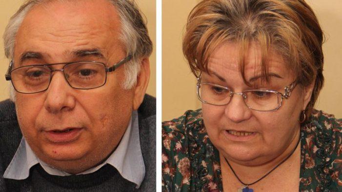 Conducerea PRM Braila exclusa de Corneliu Vadim Tudor, pentru ca a transformat filiala intr-o feuda personala