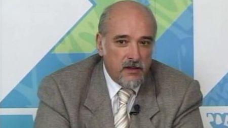 Calarasi – Rezultatul votului reprezinta un dezastru pentru PDL, afirma liberalul George Raducu Filipescu