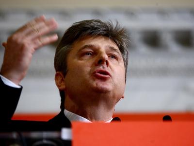 Florentin Pandele: Forma actuala a proiectului de lege privind taximetria transforma taximetristii ilfoveni in chiriasi