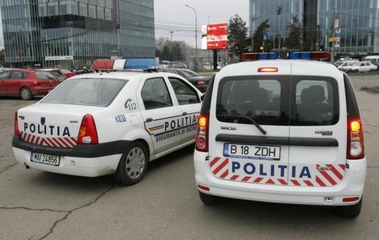 Peste 450 de politisti vor asigura ordinea publica in judetul Ilfov cu ocazia Pastelui