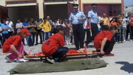"""ISU Calarasi organizeaza editia 2012 a concursului """"Cu viata mea apar viata"""""""