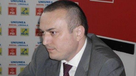 Prahova – Senatorul PSD Iulian Badescu si-a depus candidatura pentru Primaria Ploiesti