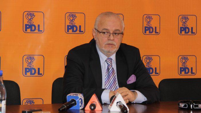 Dambovita – PDL acuza Politia de implicare politica in campania electorala