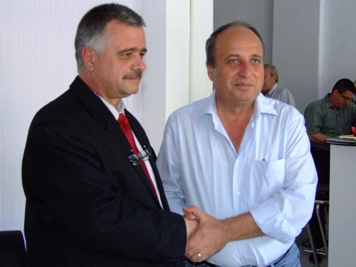 Nicolae Florian este sustinut si de UNPR