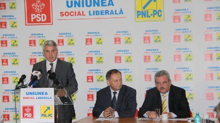 Dambovita – Mitingul de lansare a candidatilor USL, neautorizat de Primaria Targoviste