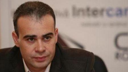 Olt: Primarul Slatinei, Darius Vâlcov, a demisionat pentru a merge în Parlament. Viceprimarul Prina îi preia atribuţiile