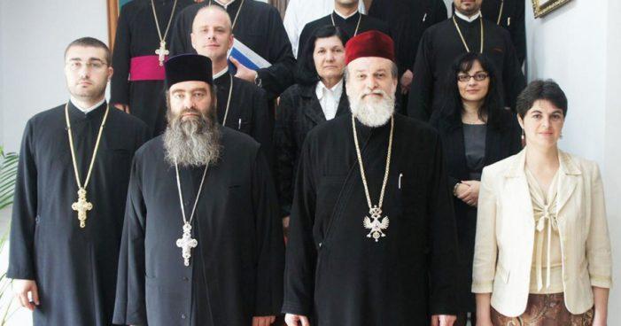 Posturi vacante de preot în Episcopia Sloboziei și Călărașilor
