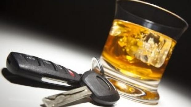 Cercetați pentru infracțiuni de rutieră