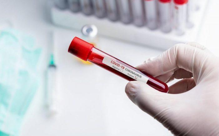 Numărul total al deceselor a ajuns la 1.339 după ce încă cinci persoane infectate cu noul coronavirus au murit