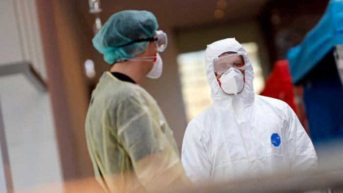 """Un copil de 14 ani din Urziceni, infectat cu COVID-19, a fost transferat de urgență la Institutul """"Matei Balș"""""""