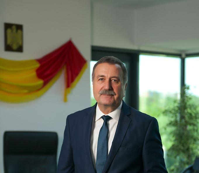 Rizia Tudorache anunță renașterea alianței USL în Ilfov
