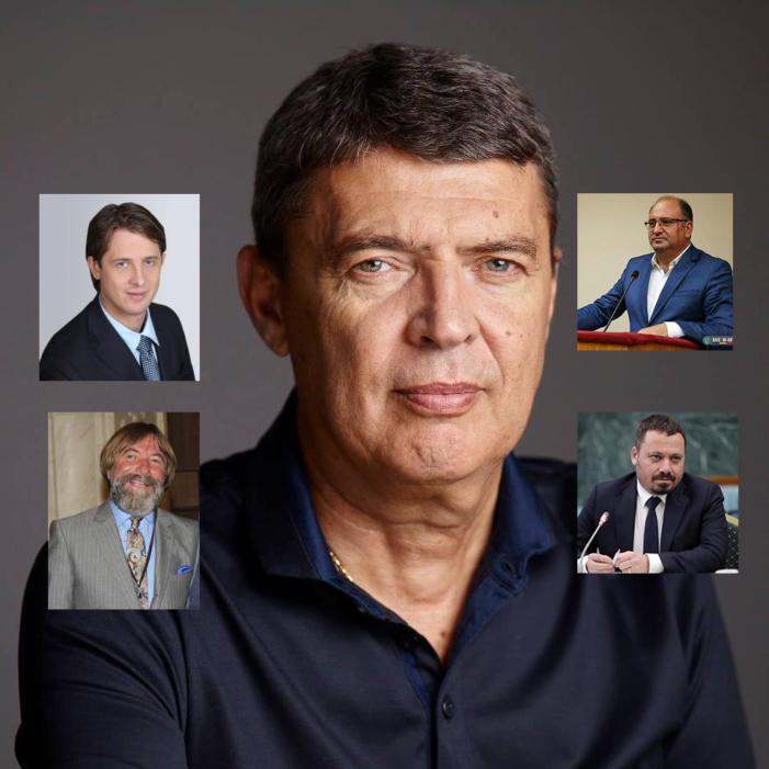 Bătălia pentru CJ Ilfov