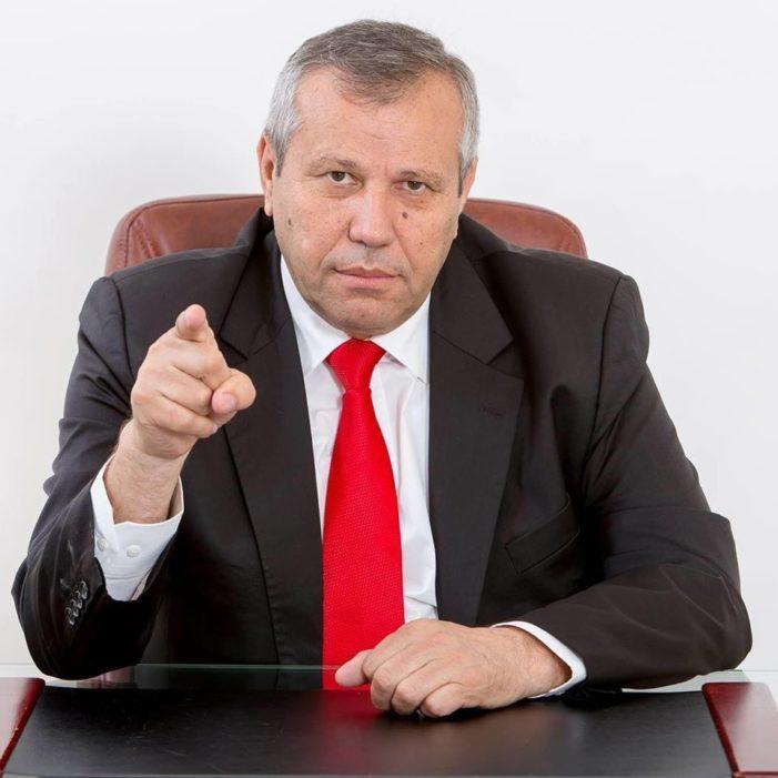 """Petre Iacob, primarul orașului Popești-Leordeni: """"Odată cu instalarea lui Mihai Niță-Sandu în funcția de Prefect al Județului Ilfov […] o filieră pe care n-o pot numi altfel decât """"mafiotă"""", condusă de controversatul personaj Puiu Florian în calitate de Secretar Executiv PSD Ilfov, a declanșat asaltul asupra terenurilor din Popesti-Leordeni"""""""
