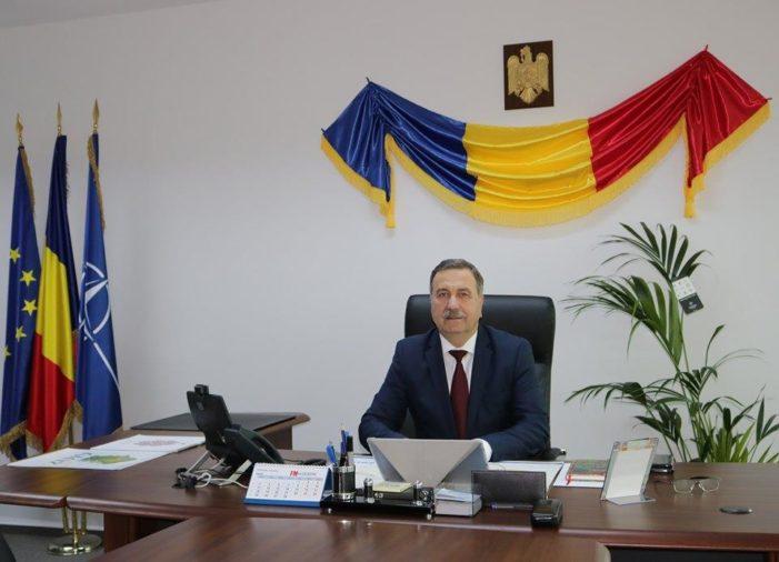 Rizia, vicepreședintele CJ Ilfov: Vom demara operațiunea de erbicidare a zonelor cu ambrozie de pe marginea drumurilor județene