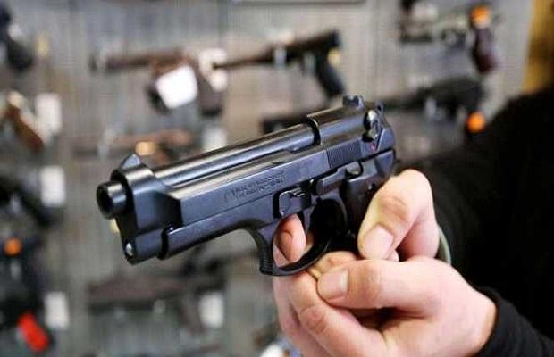 Dosar penal pentru un bărbat care nu a respectat regimul armelor și al munițiilor